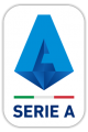 Italian Serie A Team Logo 01 iron on sticker