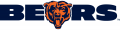 Chicago Bears 1999-2016 Wordmark Logo iron on transfer