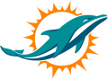 Miami Dolphins 2013-2017 Primary Logo iron on transfer