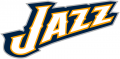 Utah Jazz 2011-2016 Alternate Logo decal sticker