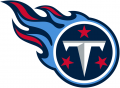 Tennessee Titans 1999-Pres Primary Logo iron on transfer