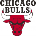 Chicago Bulls 1967-Pres Primary Logo iron on transfer