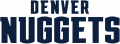 Denver Nuggets 2018-Pres Wordmark Logo iron on transfer
