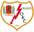Rayo OKC Logos timeline iron on transfer iron on transfer