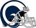 Los Angeles Rams 2017-Pres Helmet iron on transfer