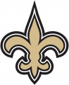 New Orleans Saints 2017-Pres Primary Logo iron on transfer