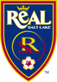 Real Salt Lake Logos 02 decals stikckers