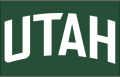 Utah Jazz 2016-17-Pres Jersey Logo decal sticker
