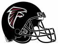 Atlanta Falcons 2003-Pres Helmet decal sticker