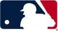 Major League Baseball 2019-Pres Primary Logo decal sticker