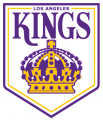Los Angeles Kings 1967 68-1974 75 Primary Logo iron on transfer
