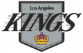 Los Angeles Kings 1987 88 Primary Logo iron on transfer