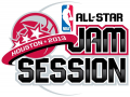 NBA All-Star Game 2012-2013 Special Event decal sticker