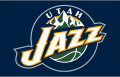 Utah Jazz 2011-2016 Primary Dark Logo decal sticker