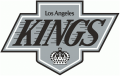 Los Angeles Kings 1988 89-1997 98 Primary Logo iron on transfer