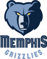 Memphis Grizzlies 2004-2018 Primary Logo iron on transfer