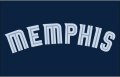 Memphis Grizzlies 2004-2018 Jersey Logo 01 iron on transfer