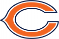 Chicago Bears 1974-Pres Primary Logo iron on transfer