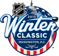 NHL Winter Classic 2014-2015 Alternate decal sticker