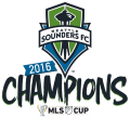 Seattle Sounders FC Logos 05 decals stikckers