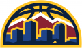 Denver Nuggets 2019-Pres Alternate Logo iron on transfer