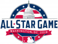 MLB All-Star Game 2018 iron on transfer
