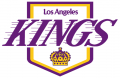 Los Angeles Kings 1975 76-1986 87 Primary Logo iron on transfer