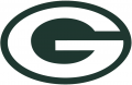 Green Bay Packers 1980-Pres Alternate Logo decal sticker