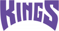 Sacramento Kings 2015-2016 Alternate Logo iron on transfer