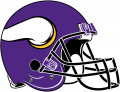Minnesota Vikings 2013-Pres Helmet iron on transfer