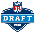 NFL Draft 2018 iron on transfer