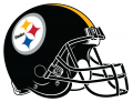 Pittsburgh Steelers 1977-Pres Helmet decal sticker