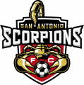 San Antonio Scorpions Logos iron on transfer iron on transfer