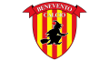 Benevento Calcio logo 01 iron on transfer