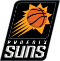 Phoenix Suns 2014-Pres Primary Logo decal sticker