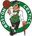 Boston Celtics 1996-97 Pres Primary Logo iron on transfer