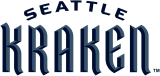 Seattle Kraken 2021 22-Pres Wordmark Logo 01 iron on transfer