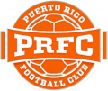 Puerto Rico FC Logos iron on transfer iron on transfer