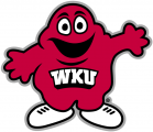 Western Kentucky Hilltoppers 1999-Pres Mascot Logo iron on transfer