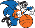 New York Knicks 1946-1963 Primary Logo decal sticker