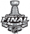 Stanley Cup Playoffs 2017-2018 Finals decal sticker