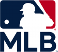 Major League Baseball 2019-Pres Alternate Logo 01 decal sticker