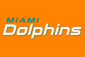 Miami Dolphins 2013-Pres Wordmark Logo iron on transfer
