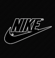 NIKE logo iron on transfer