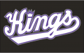 Sacramento Kings 2011-2016 Jersey Logo iron on transfer