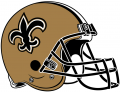 New Orleans Saints 2000-Pres Helmet iron on transfer