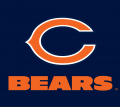 Chicago Bears 1974-Pres Wordmark Logo 02 iron on transfer