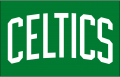 Boston Celtics 1970-Pres Jersey Logo iron on transfer