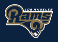 Los Angeles Rams 2016 Alternate Logo iron on transfer