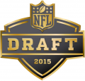 NFL Draft 2015 iron on transfer